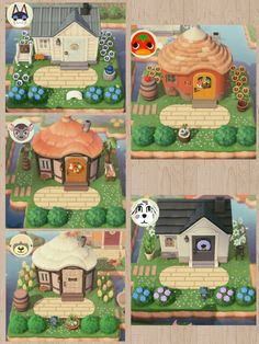 Animal Crossing Guide, Animal Crossing Villagers, Animal Crossing Qr Codes Clothes, Animal Games, My Animal, Nintendo Switch Animal Crossing, Island Design, Museum Exhibition, Woodland Creatures