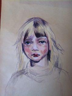 Courtney Cerruti | paintings