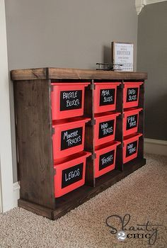 diy storage idea, diy, storage shelving