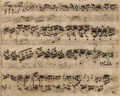 """Mała"" Fuga g-moll BWV 578 Bacha"