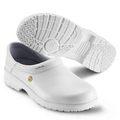ee80cd05f895 84 Best Chef Shoes images in 2019   Chef clogs, Chef shoes, Slip on