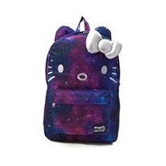 Hello Kitty® Nebula Backpack