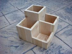 AVAILABLE until Spring Flower planter, garden flower planter pot, cedar wood, tabletop size, 4 compartments for various plants Flower planter garden flower planter pot by RedCedarWoodcraftFlower planter garden flower planter pot by RedCedarWoodcraft Diy Wood Planter Box, Wooden Garden Planters, Planter Table, Flower Planters, Diy Planters, Planter Boxes, Woodworking Projects Diy, Diy Furniture Plans Wood Projects, Easy Wood Projects