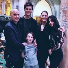 The Lightwood's