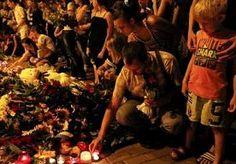 18-Jul-2014 6:14 - 'IK BEN MIJN BROER, SCHOONZUS, NEEFJE EN NICHTJE KWIJT'. Een foto van Jolette Nuesink (60) uit Den Haag, één van de 154 Nederlandse slachtoffers, ging gisteravond de wereld rond. Een Oekraïner die op de...