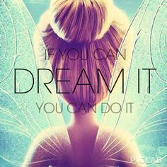 walt disney♥ Tinkerbell More