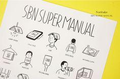 CDC webstore | Rakuten Global Market: Noritake SBN SUPER MANUAL