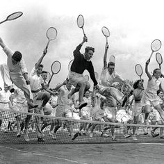 French Open Tennis fashion has come a long way in the last century. Badminton, Tennis Techniques, Tennis Photos, Home Design Magazines, Tennis Workout, Vintage Tennis, Match Point, Tennis Tournaments, Tennis Championships