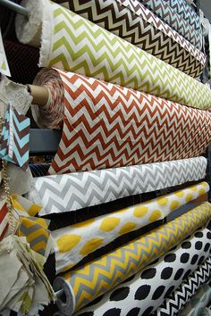 Mood Fabrics – Garment District, NYC  #nyc #nycshopping #moodfabrics #garmentdistrict