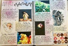 gcse art mindmap * gcse art sketchbook ` gcse art sketchbook layout ` gcse art ` gcse art final piece ` gcse art sketchbook ideas ` gcse art mindmap ` gcse art sketchbook backgrounds ` gcse artist research page Kunstjournal Inspiration, Sketchbook Inspiration, Sketchbook Ideas, Arte Gcse, Kunst Portfolio, Artist Research Page, Gcse Art Sketchbook, A Level Art Sketchbook Layout, Fashion Sketchbook