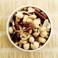 Lanches saudáveis e nutritivos para os intervalos entre as refeições