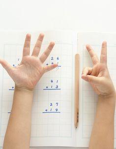 Notre best-of pour aider les petits à s'entraîner au calcul mental ou à réviser leurs tables de multiplication. http://www.elle.fr/Loisirs/High-tech/Dossiers-pratiques/Application-enfants