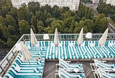 Soho House Berlin | Yellowtrace