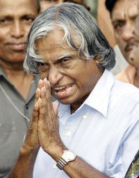 The lecture that changed APJ's life!