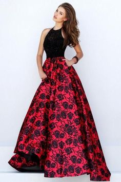 charming party sexy evening homecoming dress charming dress blackless evening prom dress sexy halter dress