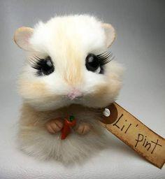 Lil Pint by Little Bittie Bears