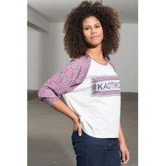 Camisetas Kaotiko | e-Shop Kaotiko Streetwear - KaotikoBcn