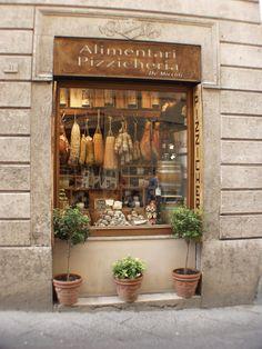 Deli Italian Style