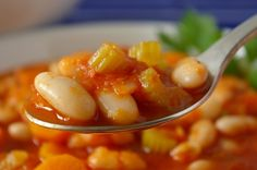The Fasolatha (bean soup) Festival, originated in Florina, Macedonia, Greece, and is now a major cultural event in many Greek communities across the world.         In the Northern hemisphere, the religious festival is traditionally observed near the start of winter - on St. Nicholas Day (during his lifetime he was known for giving sustenance to the poor).       Food is a major part of the festival. Apart from Fasolatha (bean soup), Olives, Renga (smoked herring) freshly baked Florinian Bread…