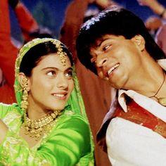 Twitter / SRKajol_96: ♥ ♥ ♥ Simran & Raj ...