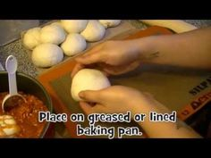Chicken Char Siu Bao Manapua - ILoveHawaiianFoodRecipes