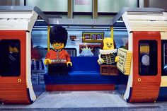 LEGO: A Good Player in the Retail Game - @SimpliField Retail Tomorrow #SRT #RetailTips