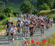 The Granfondo Nove Colli is one of the most popular in Europe and the biggest in Italy with 12,000 participants.