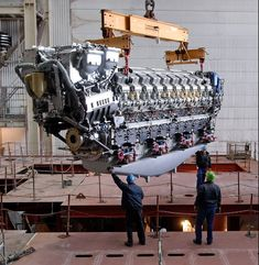 Royal Caribbean Oasis-class cruise ship engine x Motor Engine, Jet Engine, Diesel Engine, Plane Engine, Marine Engineering, Mechanical Engineering, Royal Caribbean Oasis, Performance Engines, Aircraft Engine
