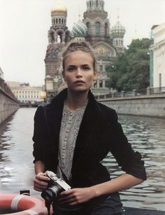 Natasha Polyin Russia