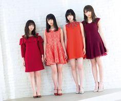 欅坂46平手友梨奈、紅白出場に「今は、とにかくやらなきゃ」
