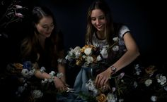 FOXGLOVE X OLIVIA BURTON Olivia Burton, Crown, Watches, Floral, Corona, Wristwatches, Flowers, Clock, Crowns