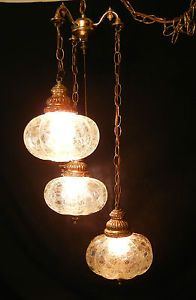 Vanity Lights That Plug Into The Wall : 1000+ images about Vintage Swag Lamps on Pinterest Swag light, Swag and Hollywood regency