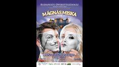 Mágnás Miska (1. felvonás) [Operettszínház][Full HD] Movie Posters, Popcorn Posters, Film Posters, Posters, Film Poster