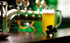 The 50 Best Bars in the U.S. To Celebrate St. Patrick's Day