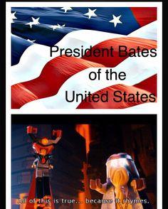 Vote Ady Bates for president 2036!!!