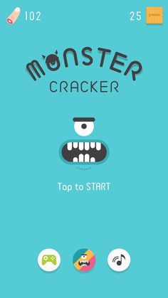 monster crackers - Google Search