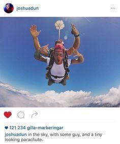 april 16th ✧ josh dun on instagram