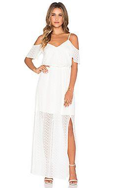 9f2475c574 Ella Moss Pixie Maxi Dress in Natural Ella Moss, Revolve Clothing,  Bohemian, Beautiful