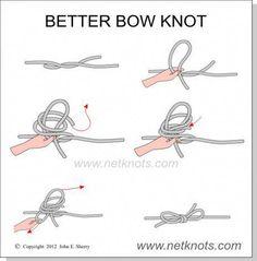 Honda Knot How To Tie A Honda Knot Diy Lasso Things