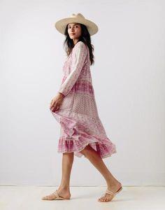 Nitika Dress