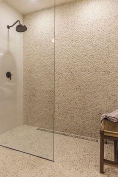 Bathroom Spa, Small Bathroom, Master Bathroom, Bathroom Ideas, Zebra Bathroom, Nature Bathroom, Houzz Bathroom, Lavender Bathroom, Bathroom Green