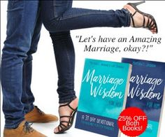 The Knowlton Nest: Marriage Wisdom by Matt and Lisa Jacobson (25% off...