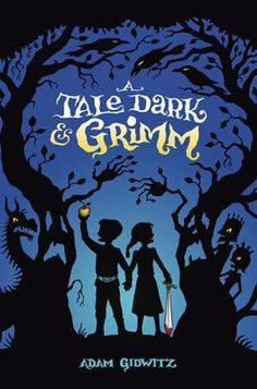 "A favorite of Caryn's - fairy tales like they were meant to be...scary!    ""This is when things start to get, well . . . awesome. But in a horrible, bloody kind of way."""