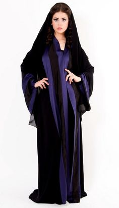 Latest Dubai Abaya