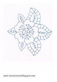 Resultado de imagen de cutwork embroidery pattern - Google Search