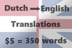 translate your text from Dutch to English by helenakc
