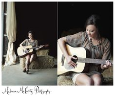 Country photo shoot!