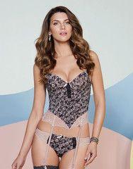Elegant Luxury Bra Set Cup B  $49.95 USD  Elegant Luxury Bra Set Cup B Elegant luxury romantic lace bra set with soft pad...