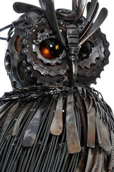 Eagle Owl gallery