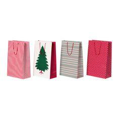 JULMYS Bolsa para regalo IKEA
